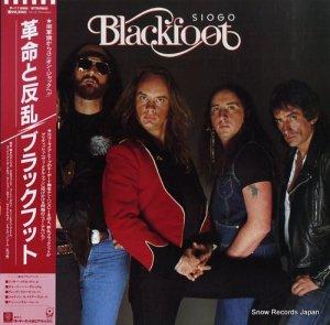 ブラックフット - 革命と反乱 - P-11362