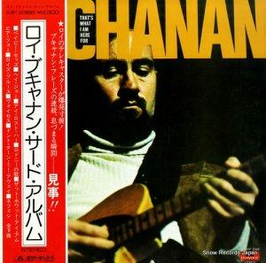 ロイ・ブキャナン - サード・アルバム - MP2368