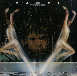キャメル - rain dances - TXS-R124