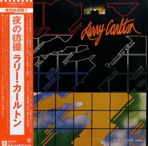 ラリー・カールトン - 夜の彷徨 - P-10536W