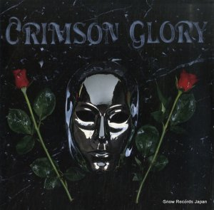クリムゾン・グローリー - crimson glory - RR9655