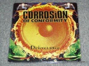 コロージョン・オブ・コンフォーミティ - deliverance - C2S66208