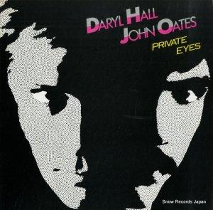ダリル・ホールとジョン・オーツ - private eyes - AFL1-4028