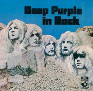 ディープ・パープル - in rock - SHVL777