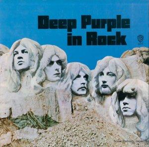 ディープ・パープル - in rock - WS1877