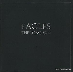 イーグルス - the long run - 5E-508