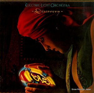 エレクトリック・ライト・オーケストラ - discovery - FZ35769