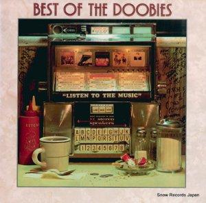ドゥー・ビー・ブラザース - best of the doobies - BSK3112