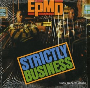 EPMD - strictly business - LPRE-82006