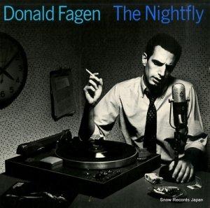 ドナルド・フェイゲン - the nightfly - 923696-1