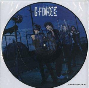 G・フォース - g-force - JETPD229