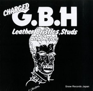 GBH - leather, bristles, studs and acne - PLATE3