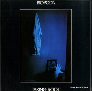ISOPODA - taking root - LARK3528