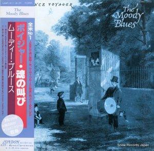 ムーディー・ブルース - ボイジャー・魂の叫び - L28P1011