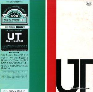 ニュー・トロルス - ut - GXF2050