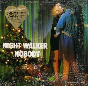 ノーバディ - ナイト・ウォーカー - T28A-1034