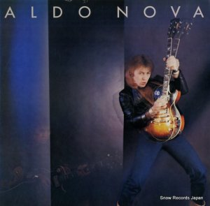 アルド・ノヴァ - aldo nova - FR37498