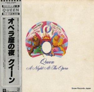 クイーン - オペラ座の夜 - P-6553E