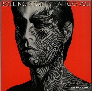 ザ・ローリング・ストーンズ - tattoo you - COC-16052