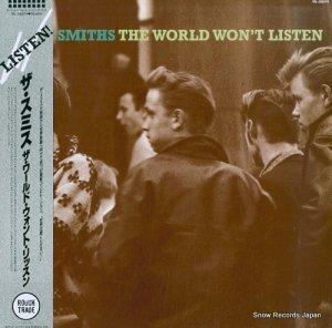 ザ・スミス - ザ・ワールド・ウォント・リッスン - VIL-28074