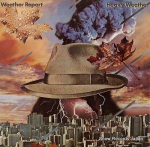 ウェザー・リポート - heavy weather - 34418