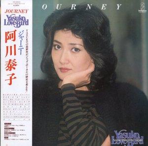 阿川泰子 - ジャーニー - VIH-28022
