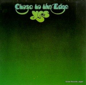 イエス - close to the edge - ATL50012
