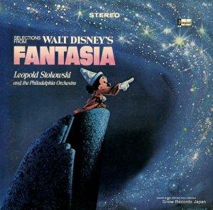 サウンドトラック - ファンタジア - FML83