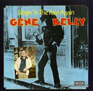 ジーン・ケリー - singin' in the rain again - SKL5265