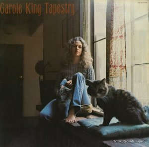 キャロル・キング - tapestry - SP77009