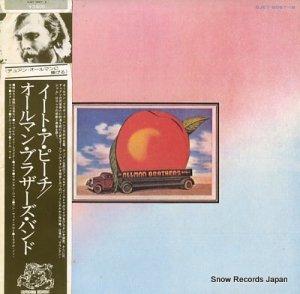 オールマン・ブラザーズ・バンド - イート・ア・ピーチ - SJET-9567-8