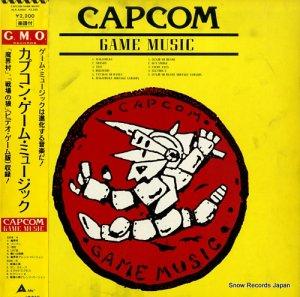 カプコン - ゲーム・ミュージック - ALR-22905