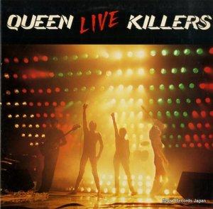 クイーン - live killers - BB-702
