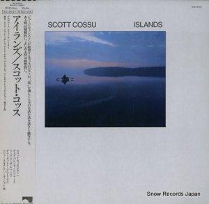 スコット・コッス - アイランズ - WHP-28023