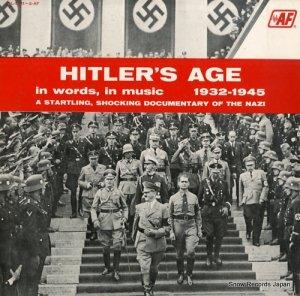アドルフ・ヒトラー - ドキュメンタリー「わが闘争」 - SL-1241-2-AF