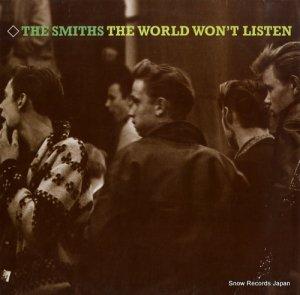 ザ・スミス - the world won't listen - MD7940
