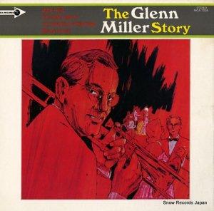 グレン・ミラー - グレン・ミラー物語 - MCA-7005