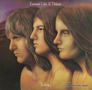 エマーソン・レイク&パーマー - trilogy - ILPS9186