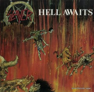 スレイヤー - hell awaits - MX8020 / MBR1040