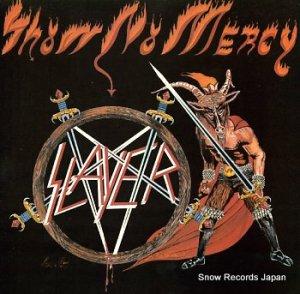 スレイヤー - show no mercy - 71034-1/MBR1013