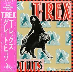 T.レックス - グレイト・ヒッツ - SP20-5061