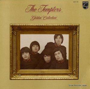 テンプターズ - ゴールデン・コレクション - 20Y-8