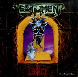 テスタメント - the legacy - 781741-1