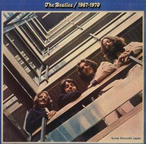 ザ・ビートルズ - 1967-1970 - PCSP718