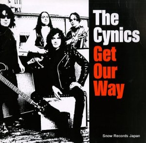 THE CYNICS - get our way - GH-1030