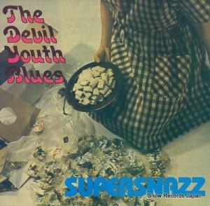 スーパースナッズ - the devil youth blues - BOMB-35