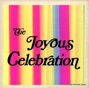 THE JOYOUS CELEBRATION - the joyous celebration - ART1771