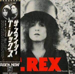 T.レックス - ザ・スライダー - EOP-80565