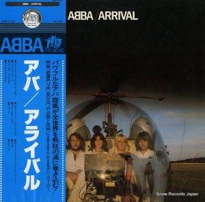 アバ - アライバル - DSP-5102