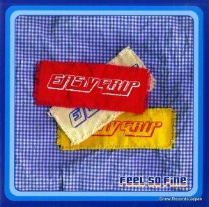 イージー・グリップ - feel so fine - BNLP-104